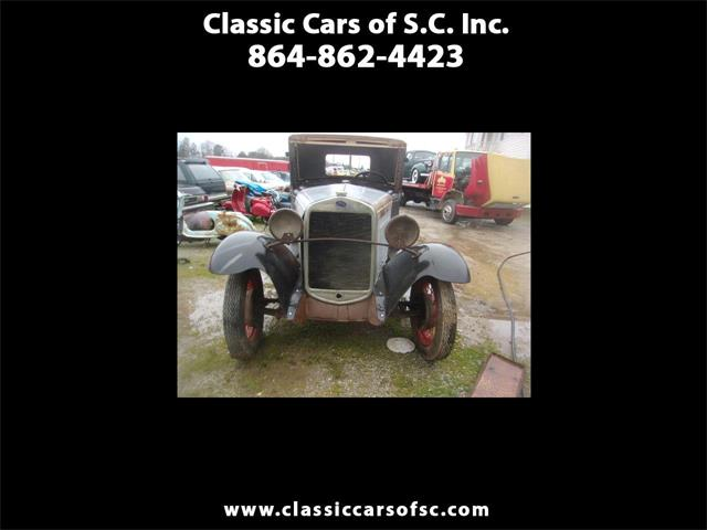 1930 Ford Pickup (CC-1329229) for sale in Gray Court, South Carolina