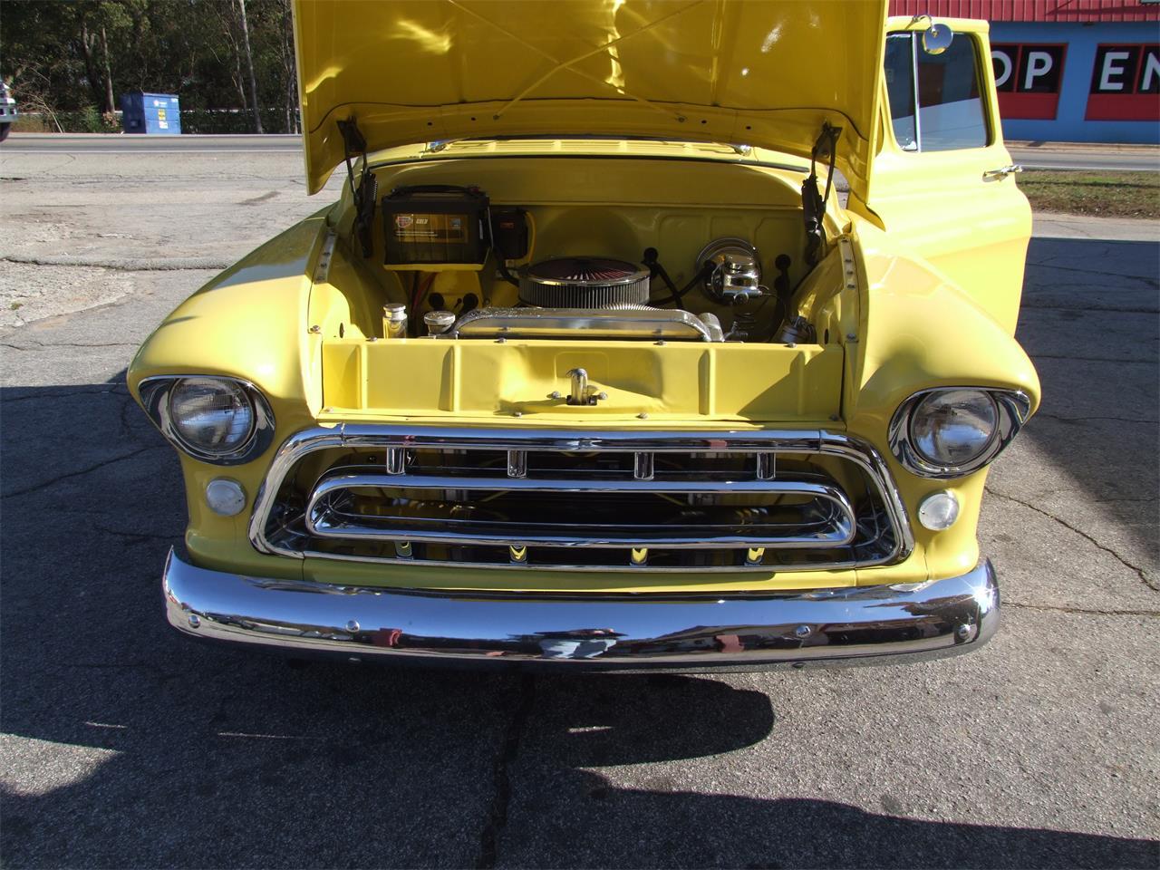 1957 Chevrolet 3100 (CC-1320923) for sale in Gainesville, Georgia