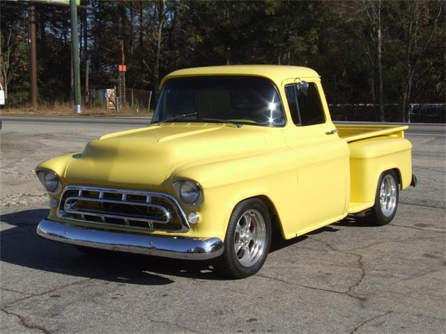 1957 Chevrolet 3100 (CC-1320923) for sale in Gainesville, Georgia