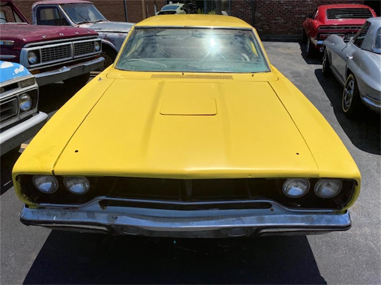 1970 Plymouth Road Runner (CC-1320925) for sale in Sugar Hill, Georgia