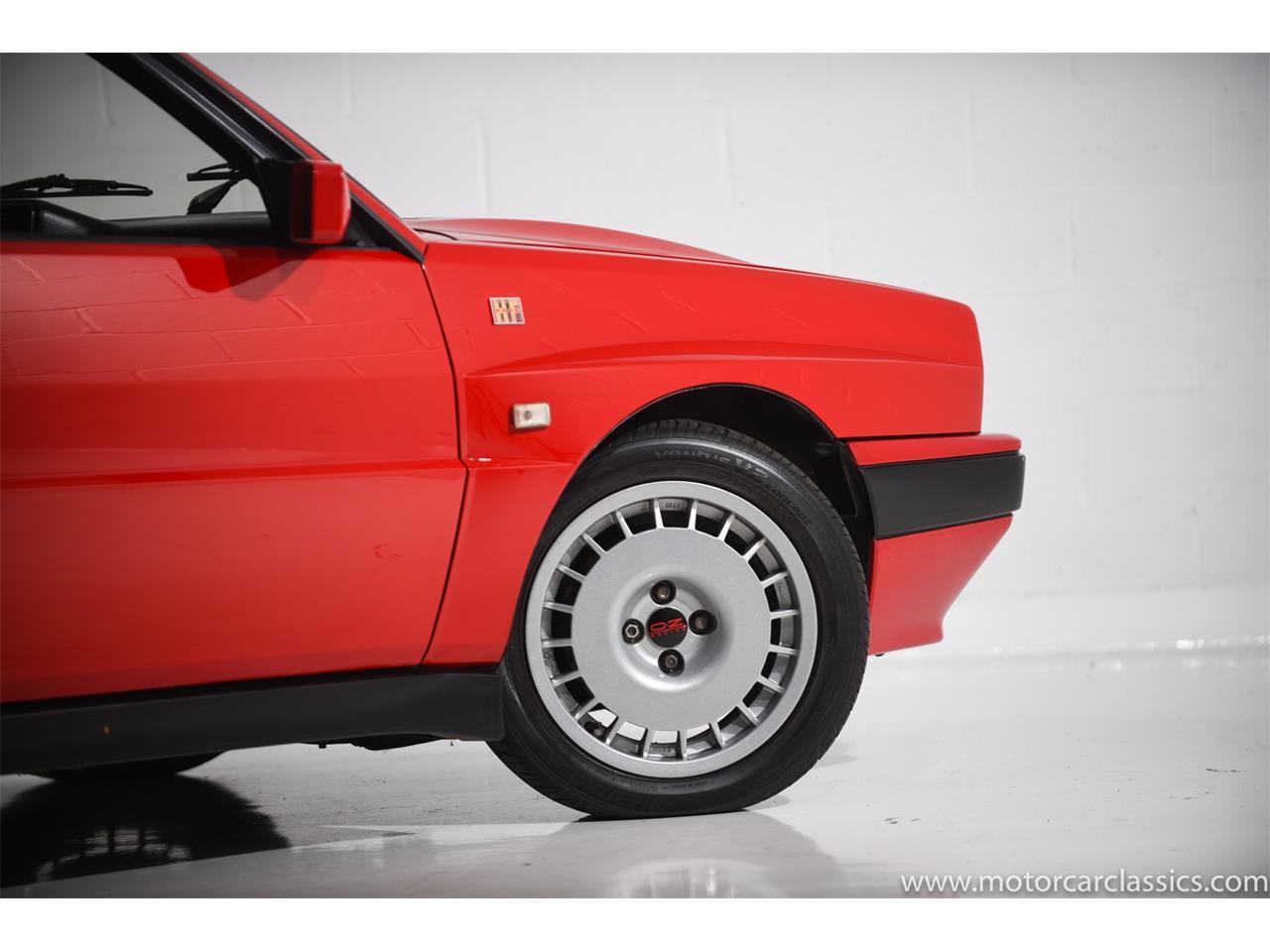 1991 Lancia Delta (CC-1329255) for sale in Farmingdale, New York