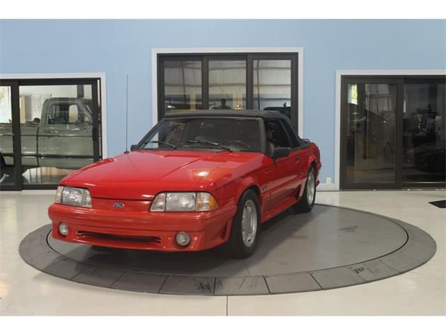 1993 Ford Mustang (CC-1329256) for sale in Palmetto, Florida