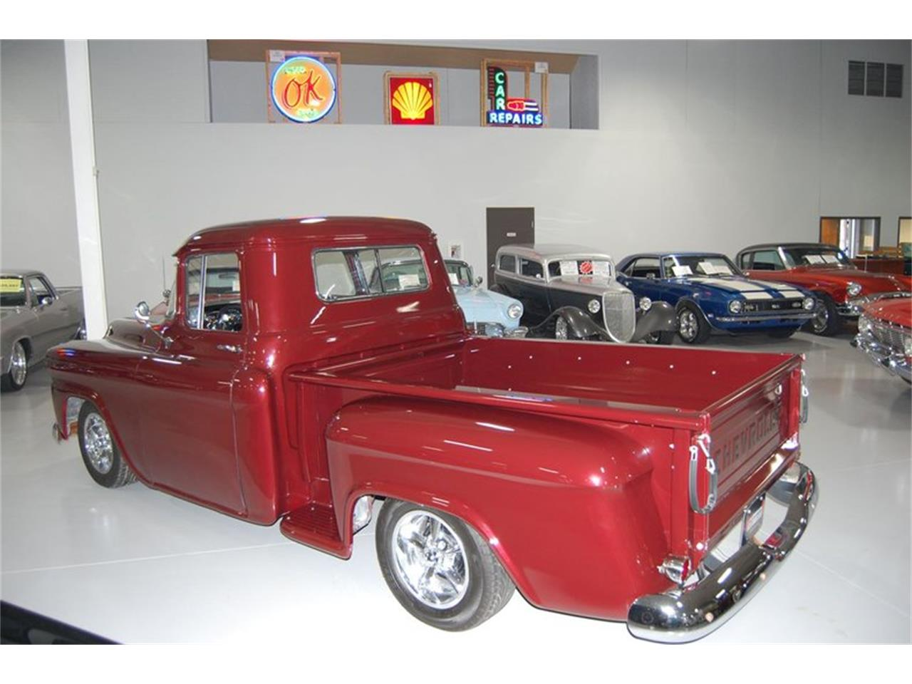 1958 Chevrolet Apache (CC-1329267) for sale in Rogers, Minnesota