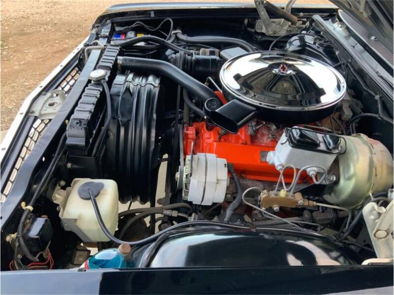 1963 Chevrolet Impala (CC-1329272) for sale in Fredericksburg, Texas