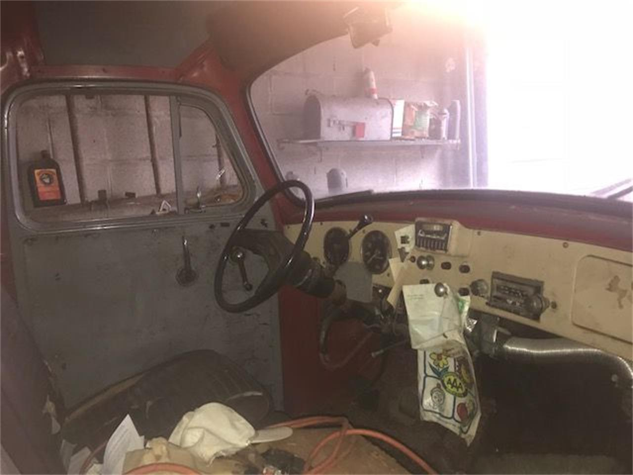 1953 International Pickup (CC-1329281) for sale in Cadillac, Michigan