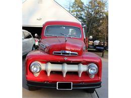 1951 Ford F1 (CC-1329289) for sale in Cadillac, Michigan