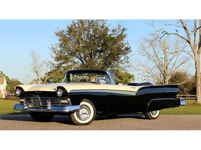 1957 Ford Fairlane (CC-1329298) for sale in Clearwater, Florida