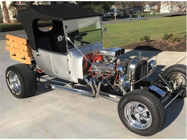 1923 Ford T Bucket (CC-1320930) for sale in Moyock, North Carolina