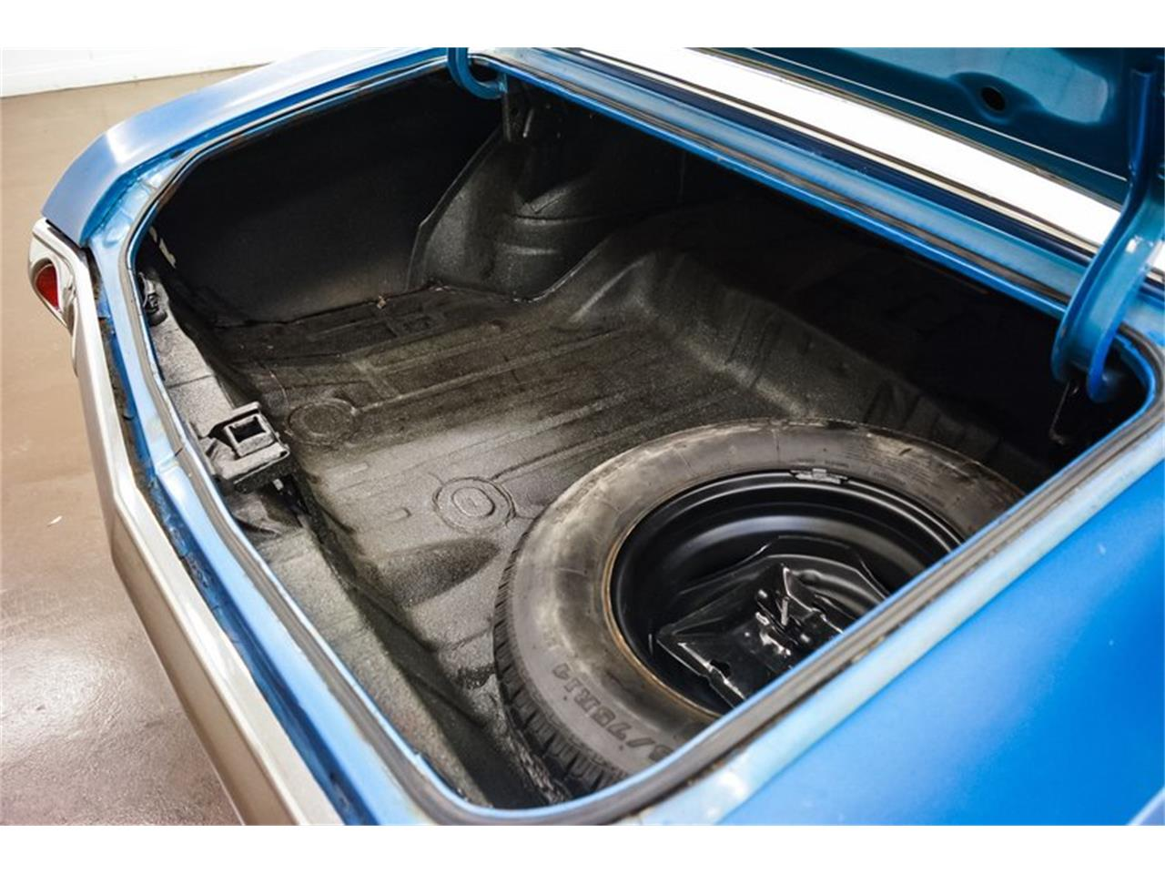 1971 Chevrolet Chevelle (CC-1329311) for sale in Sherman, Texas