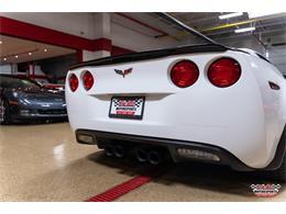 2012 Chevrolet Corvette (CC-1329317) for sale in Glen Ellyn, Illinois