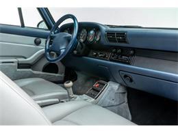 1995 Porsche 911 (CC-1329329) for sale in Costa Mesa, California