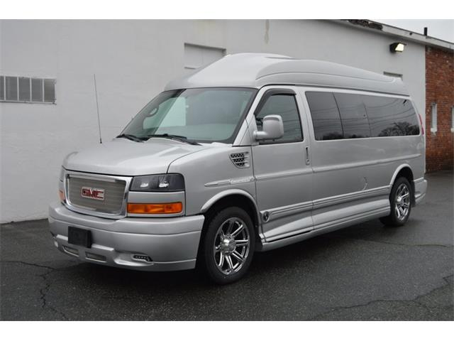 2013 GMC Savana (CC-1329336) for sale in Springfield, Massachusetts