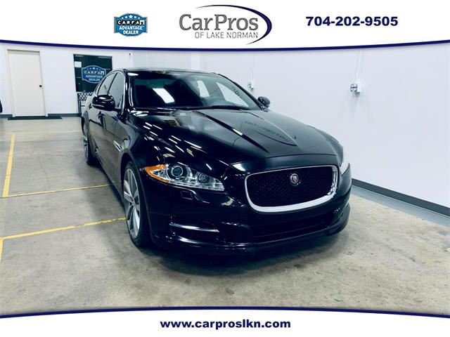 2015 Jaguar XJ (CC-1329354) for sale in Mooresville, North Carolina