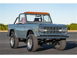 1966 Ford Bronco (CC-1329386) for sale in Pensacola, Florida