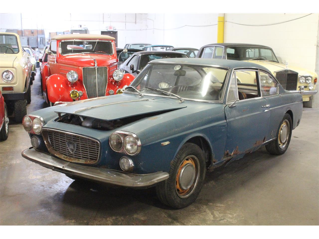 1967 Lancia Fulvia (CC-1329391) for sale in Cleveland, Ohio