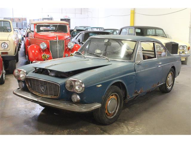 1967 Lancia Fulvia (CC-1329391) for sale in Cleveland, Ohio