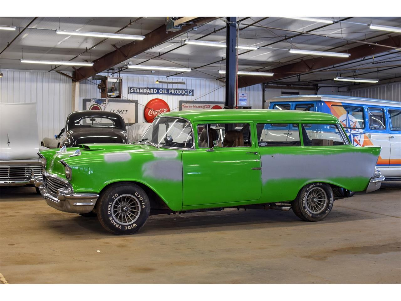 1957 Chevrolet 210 (CC-1329392) for sale in Watertown, Minnesota