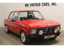 1970 BMW 1600 (CC-1329393) for sale in Cleveland, Ohio