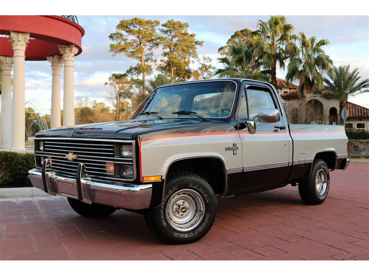 1984 Chevrolet C10 (CC-1329394) for sale in Conroe, Texas