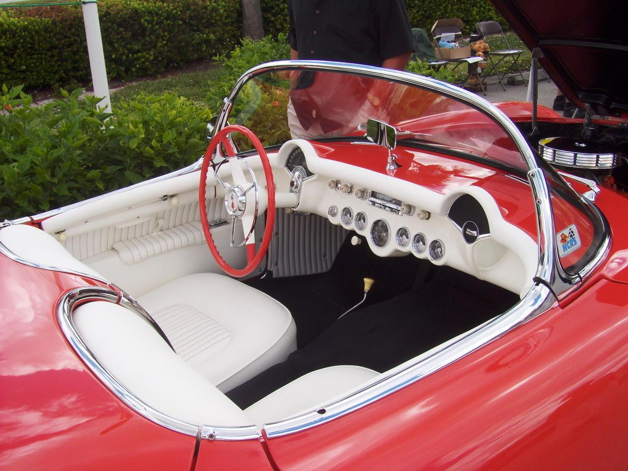 1955 Chevrolet Corvette (CC-1329398) for sale in Fort Myers Beach, Florida