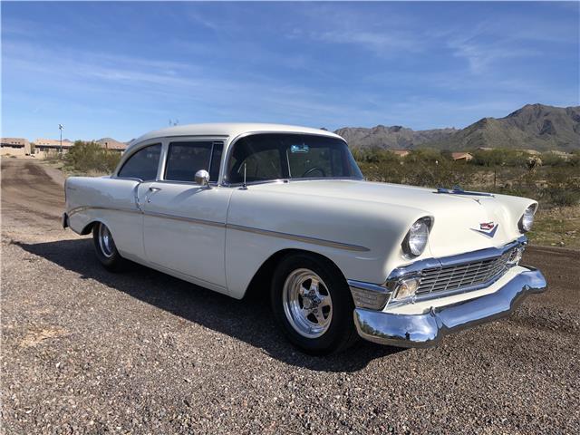 1956 Chevrolet 210 (CC-1329399) for sale in WVC, Utah