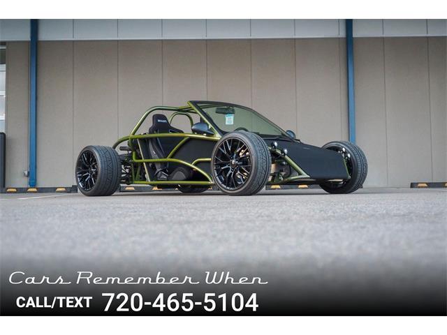 2018 Velocity EXO (CC-1329404) for sale in Englewood, Colorado
