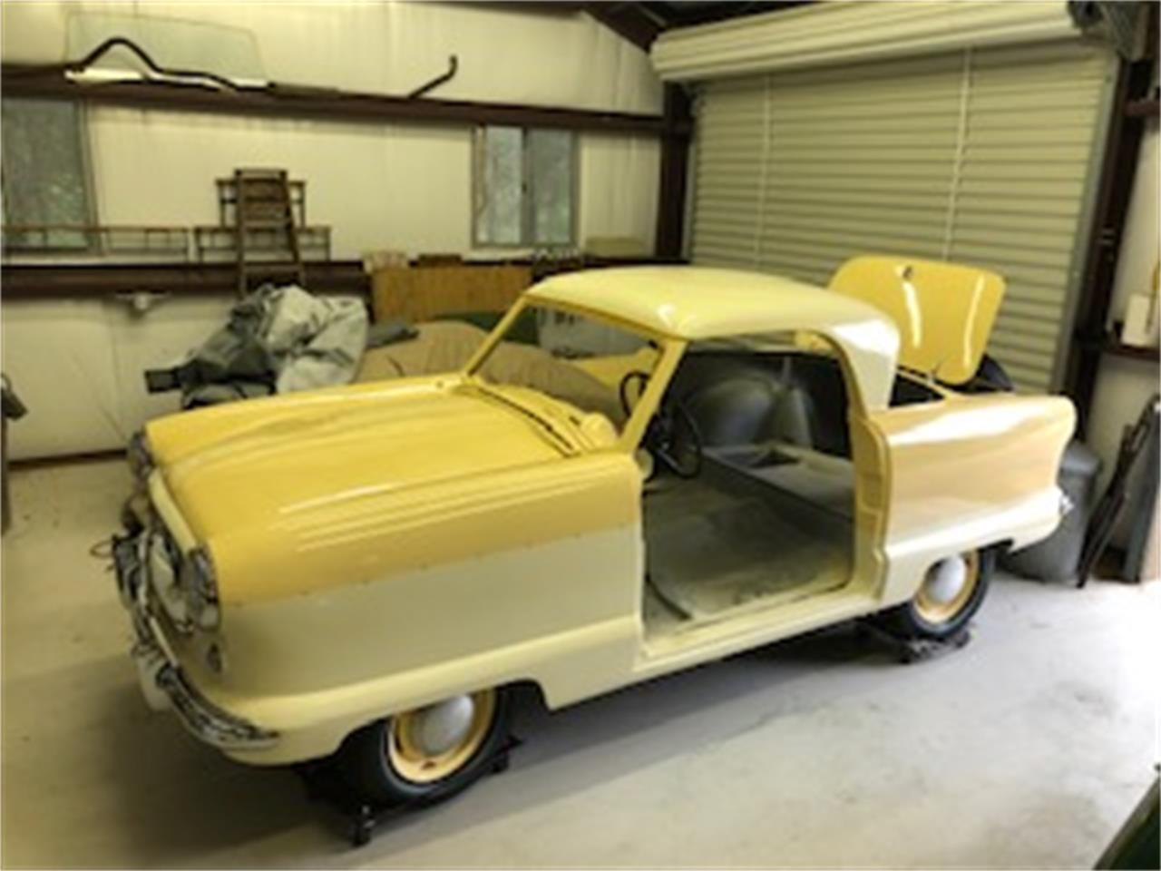 1961 Metropolitan Coupe (CC-1329415) for sale in College Station, Texas