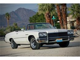 1975 Buick LeSabre (CC-1329424) for sale in La Quinta , California