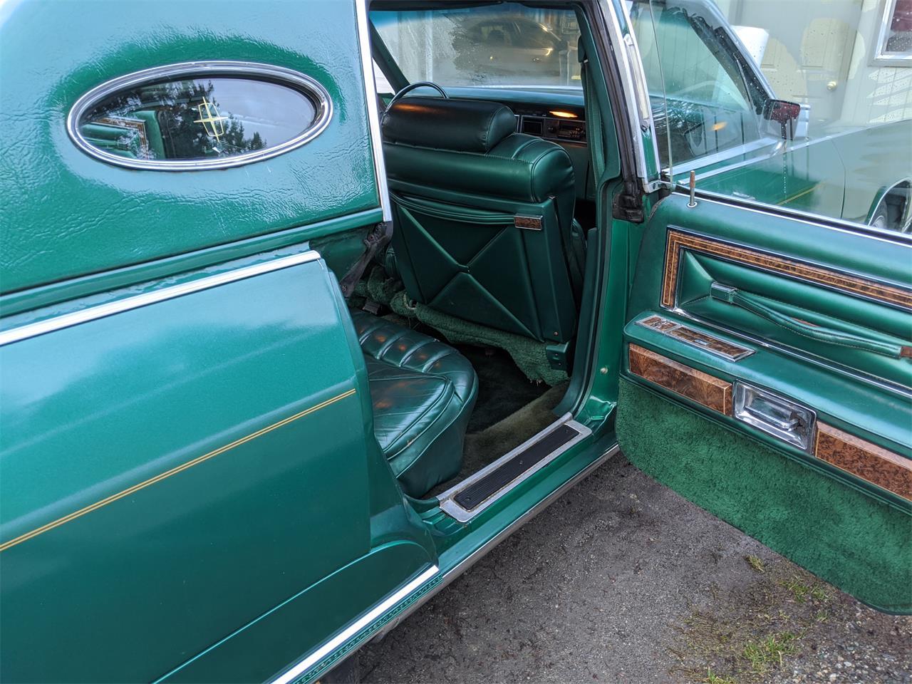 1977 Lincoln Town Car (CC-1329426) for sale in Arlington, Washington