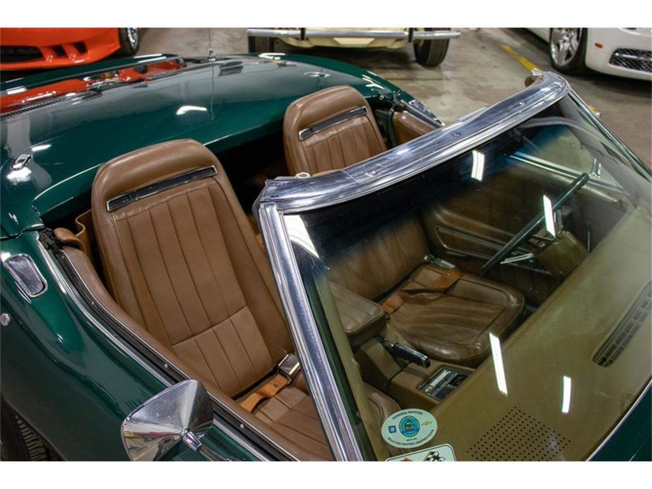 1971 Chevrolet Corvette (CC-1329442) for sale in Kentwood, Michigan