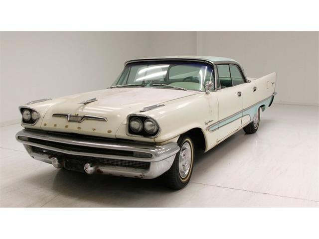 1957 DeSoto Firedome (CC-1329443) for sale in Morgantown, Pennsylvania