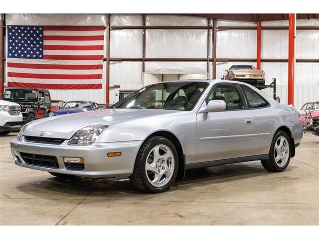 2001 Honda Prelude (CC-1329444) for sale in Kentwood, Michigan