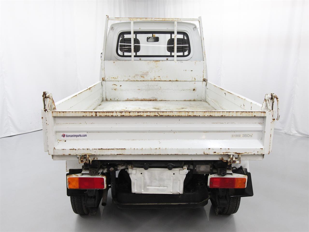 1989 Suzuki Carry (CC-1329454) for sale in Christiansburg, Virginia