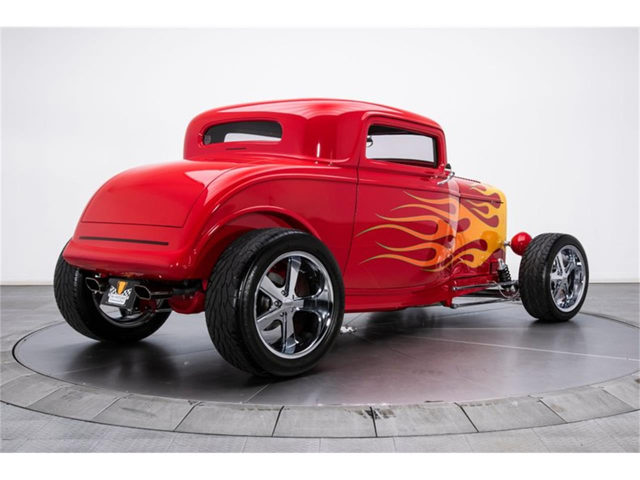 1932 Ford Coupe (CC-1329459) for sale in Charlotte, North Carolina