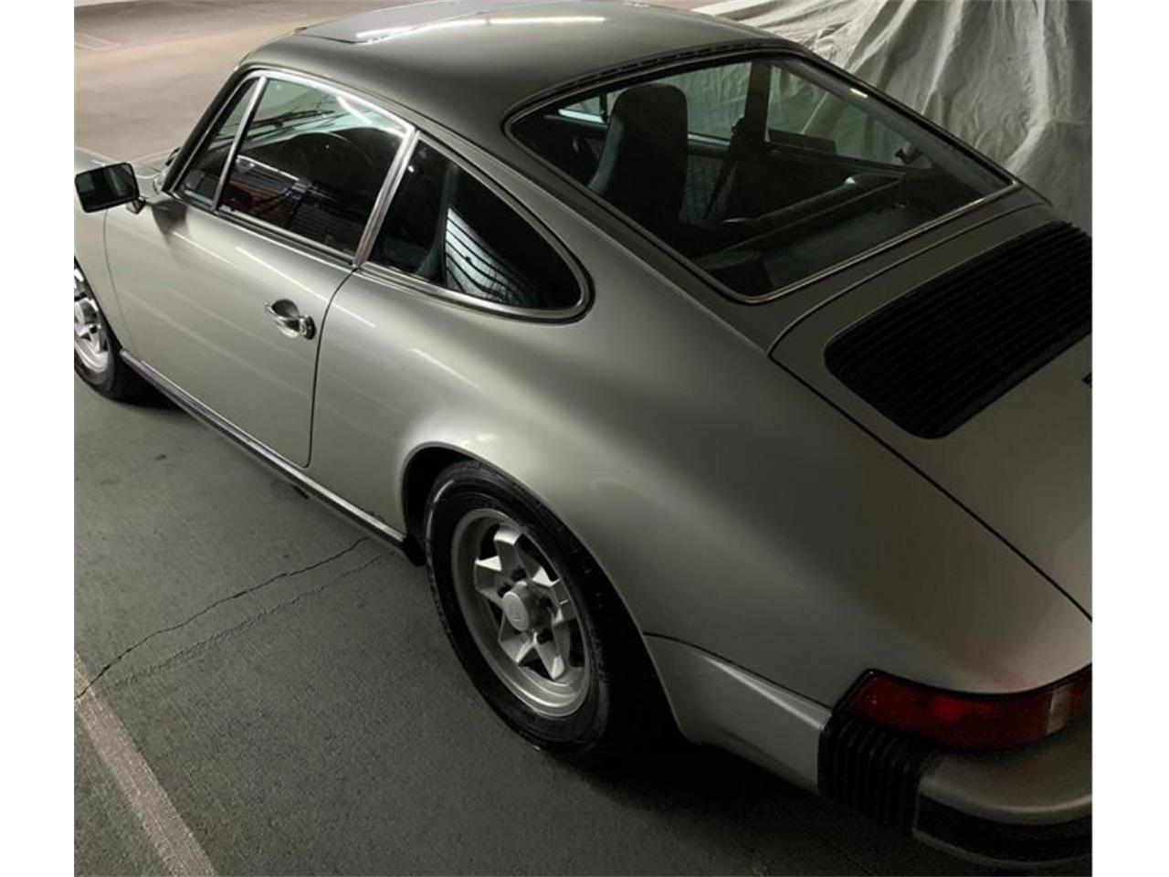 1975 Porsche 911 (CC-1320946) for sale in Los Angeles , California