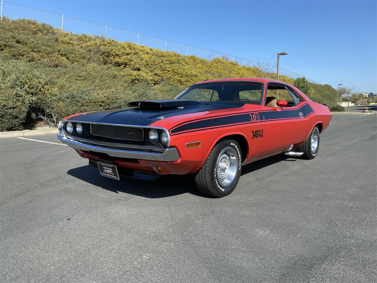 for sale 1970 dodge challenger in fairfield, california cars - fairfield, ca at geebo
