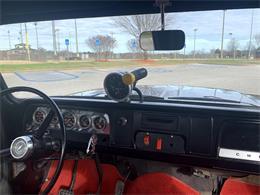 1966 Chevrolet C10 (CC-1320947) for sale in Enterprise , Alabama