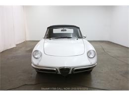 1967 Alfa Romeo Duetto (CC-1329476) for sale in Beverly Hills, California