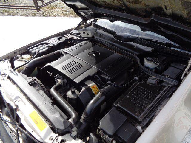 1994 Mercedes-Benz SL-Class (CC-1329478) for sale in Staunton, Illinois