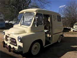 1956 Dodge Delivery Truck (CC-1320949) for sale in Asheville, North Carolina