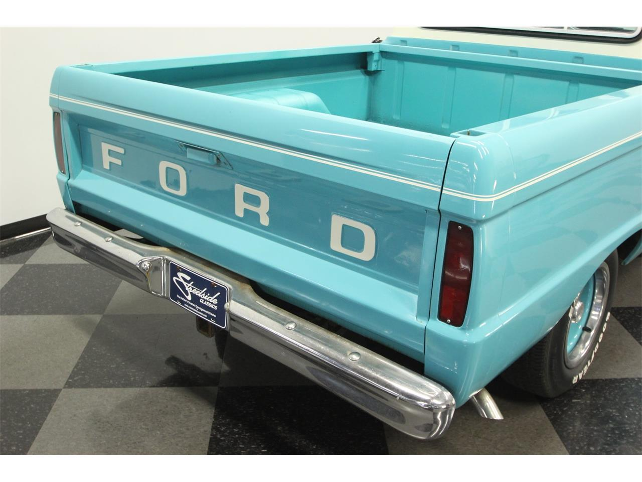 1964 Ford F100 (CC-1320950) for sale in Springfield, Missouri