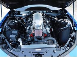 2018 Chevrolet Camaro (CC-1329515) for sale in Cadillac, Michigan