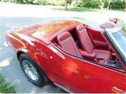 1971 Chevrolet Corvette (CC-1329517) for sale in Cadillac, Michigan