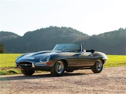 1964 Jaguar E-Type (CC-1329521) for sale in Essen, Germany