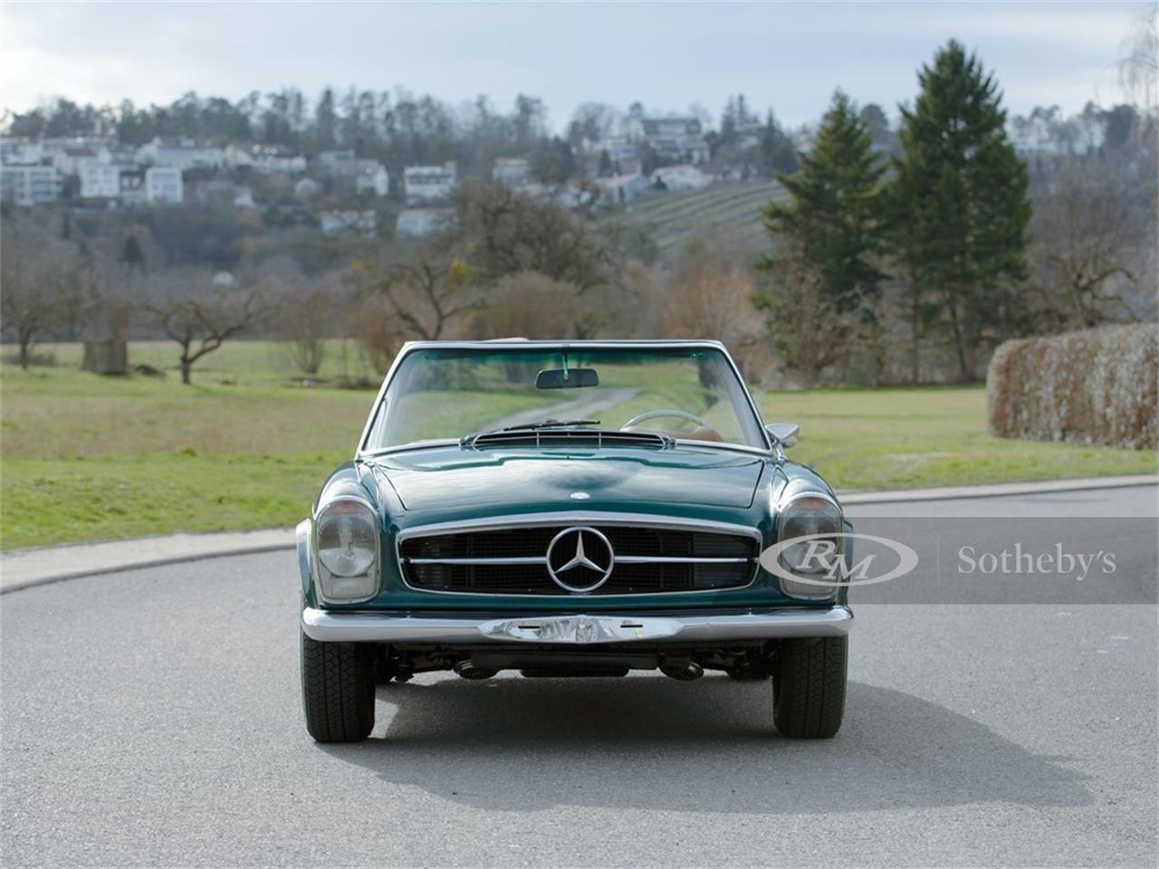 1969 Mercedes-Benz 280SL (CC-1329523) for sale in Essen, Germany