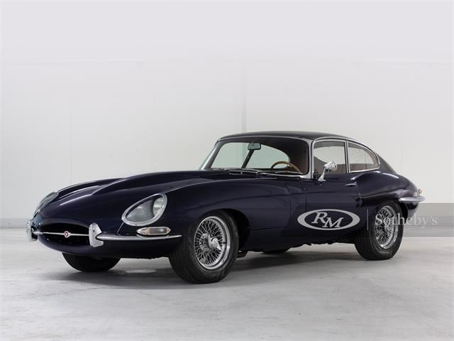 1966 Jaguar E-Type (CC-1329524) for sale in Essen, Germany