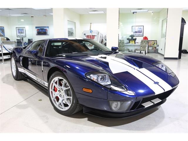 2005 Ford GT (CC-1329532) for sale in Chatsworth, California