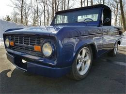 1973 Ford Bronco (CC-1329534) for sale in Stanley, Wisconsin