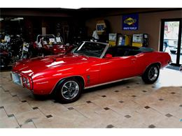 1969 Pontiac Firebird (CC-1329536) for sale in Venice, Florida