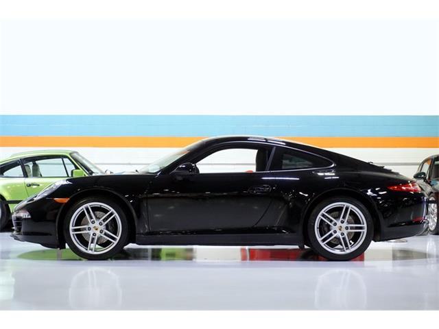 2012 Porsche 911 (CC-1329538) for sale in Solon, Ohio